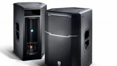 preço de caixa de som para locação em Higienopolis SP
