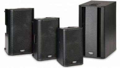 Empresa que aluga caixas de som em Santo Amaro SP